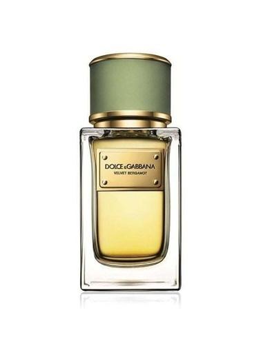 Dolce&Gabbana Velvet Bergamot EDP 50 ml Unisex Parfüm Renksiz